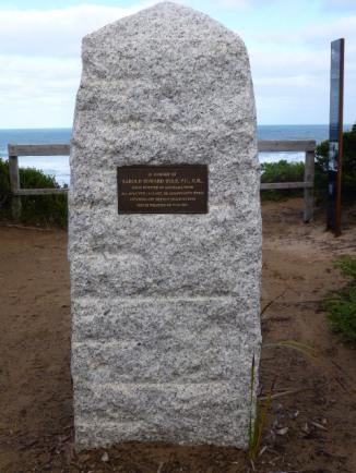 Harold Holt Memorial