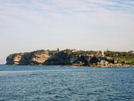 South Head Sydney