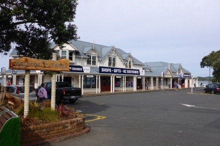 Welcome to Paihia